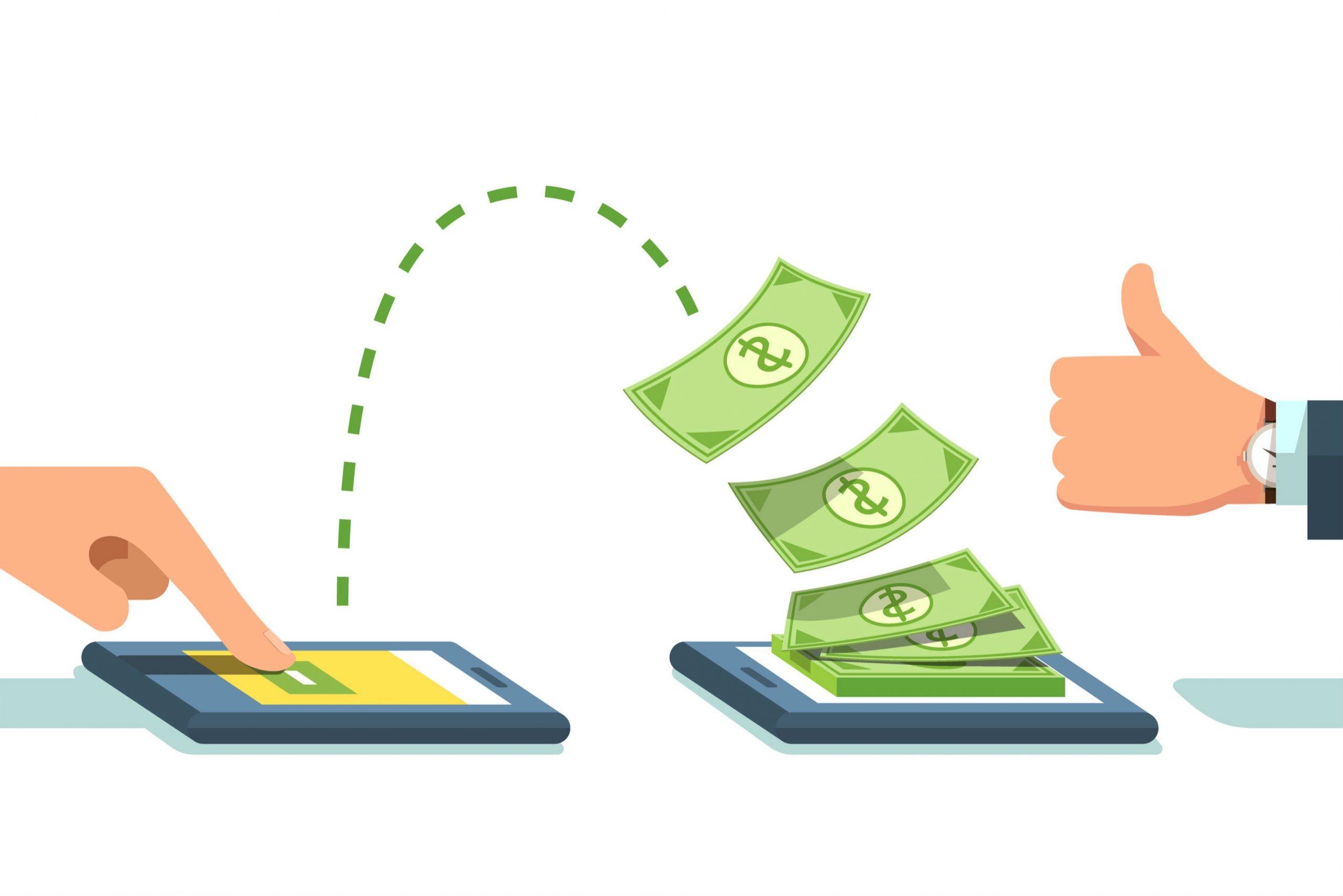 DNSE thay đổi biểu phí rút tiền và phương thức thông báo khớp lệnh